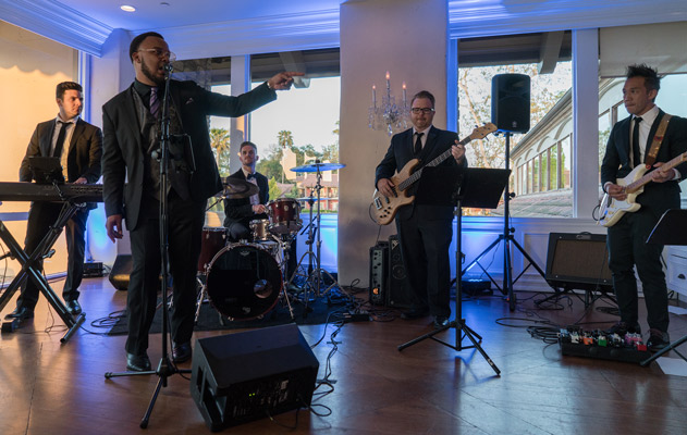 Wedding Guitarist, Ceremony Musicians, Strings, Los Angeles